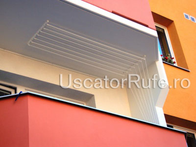 uscator montat in balcon5